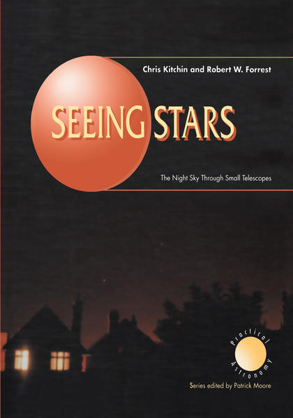 Seeing Stars - Coverbild