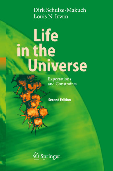 Life in the Universe - Coverbild