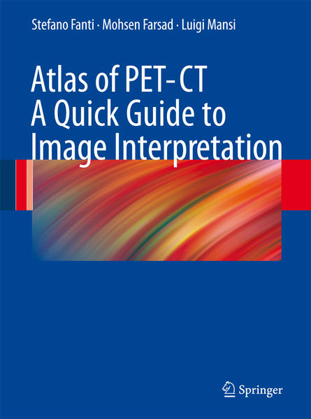 Atlas of PET-CT
