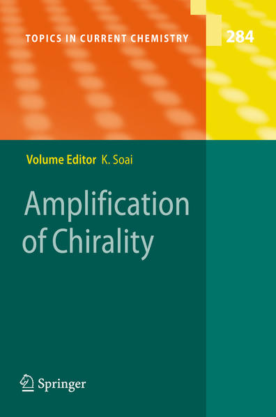 Amplification of Chirality - Coverbild