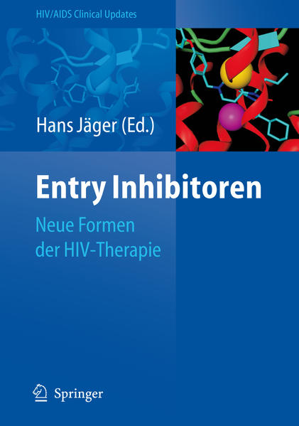 Entry Inhibitoren - Coverbild