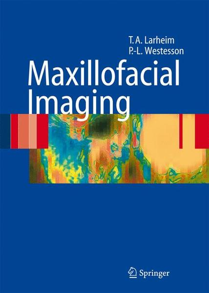 Maxillofacial Imaging - Coverbild