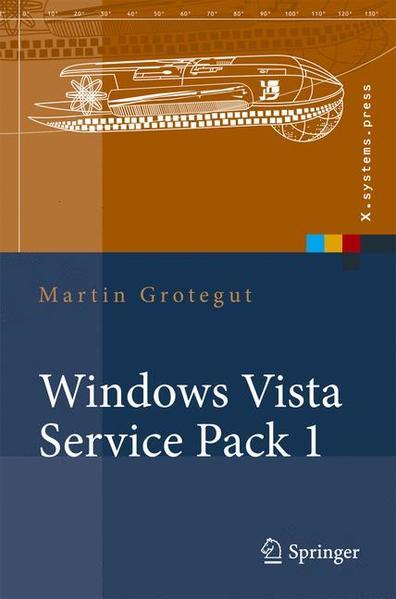 Windows Vista Power Pack - Coverbild