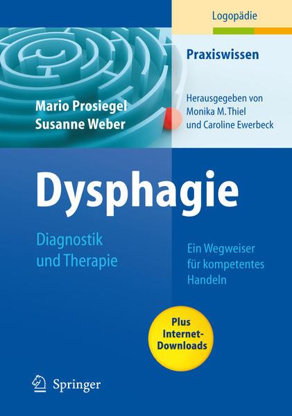 Dysphagie: Diagnostik und Therapie PDF Kostenloser Download