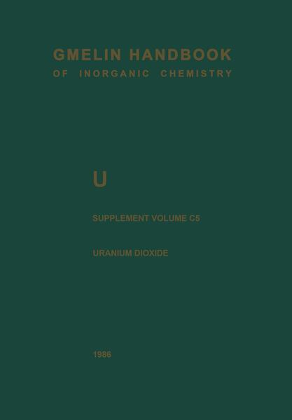 U Uranium - Coverbild