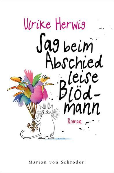Sag beim Abschied leise Blödmann - Coverbild