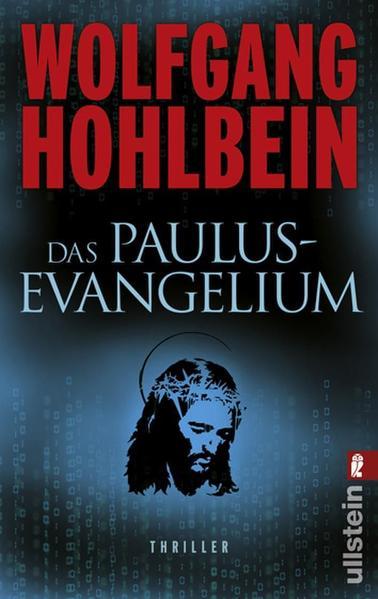 Das Paulus-Evangelium - Coverbild
