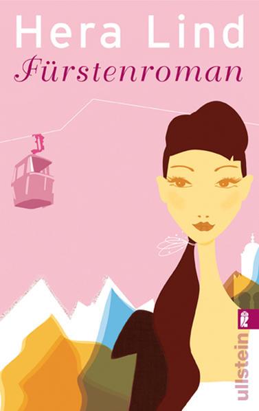 Fürstenroman - Coverbild