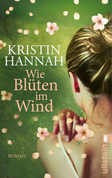 Wie Blüten im Wind - Coverbild