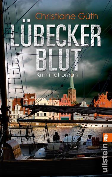 Lübecker Blut - Coverbild