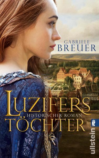 Luzifers Töchter - Coverbild
