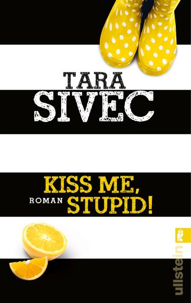 Kiss Me, Stupid! - Coverbild