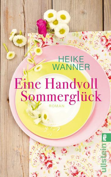 Eine Handvoll Sommerglück - Coverbild