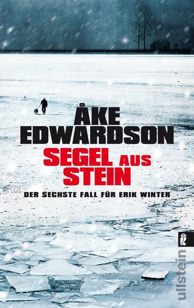 Segel aus Stein - Coverbild