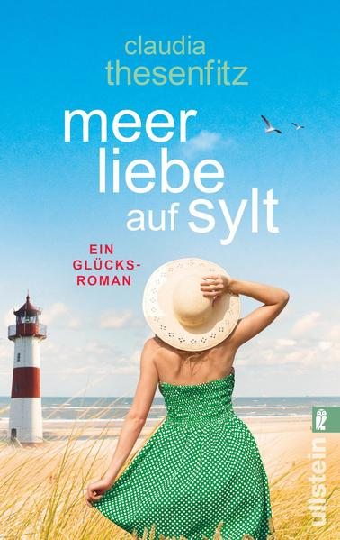 Meer Liebe auf Sylt - Coverbild