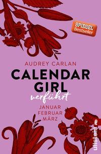 Calendar Girl - Verführt Cover