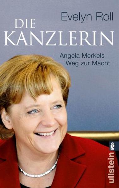 Die Kanzlerin - Coverbild