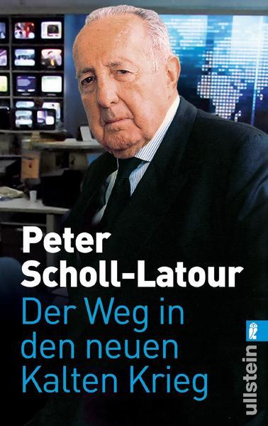 Download Der Weg in den neuen Kalten Krieg PDF Kostenlos