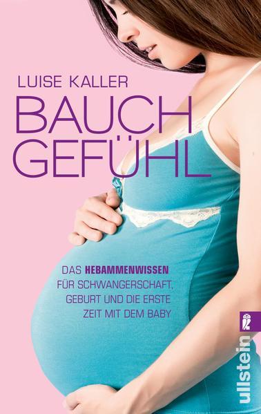 Bauch-Gefühl - Coverbild