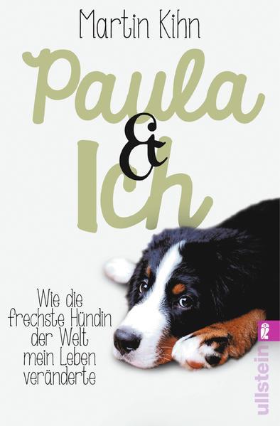Paula & ich - Coverbild