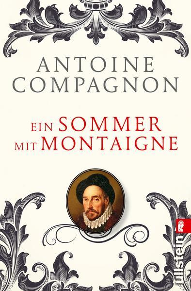 Ein Sommer mit Montaigne - Coverbild
