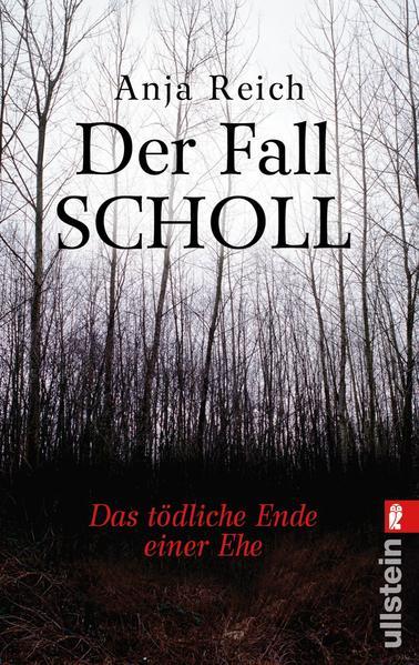Der Fall Scholl - Coverbild