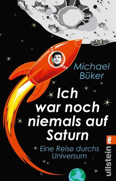 Kostenloses Epub-Buch Ich war noch niemals auf Saturn