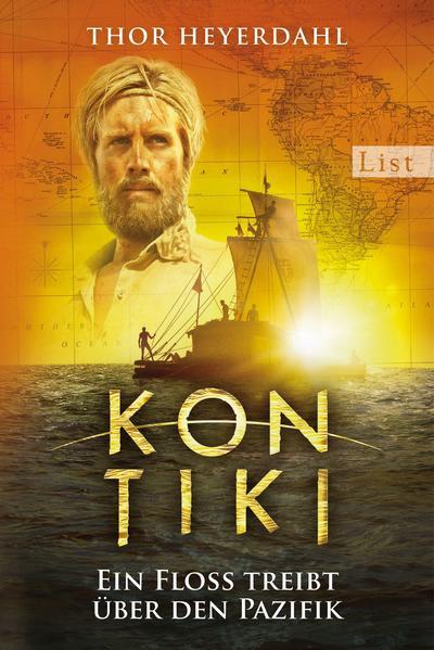 Kon-Tiki - Coverbild