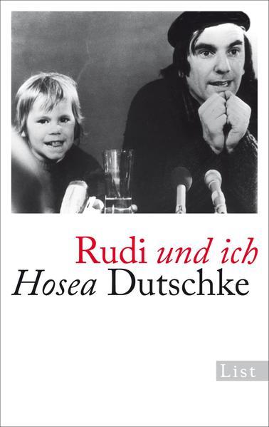 Rudi und ich - Coverbild