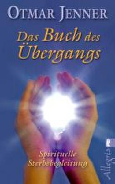 Das Buch des Übergangs - Coverbild