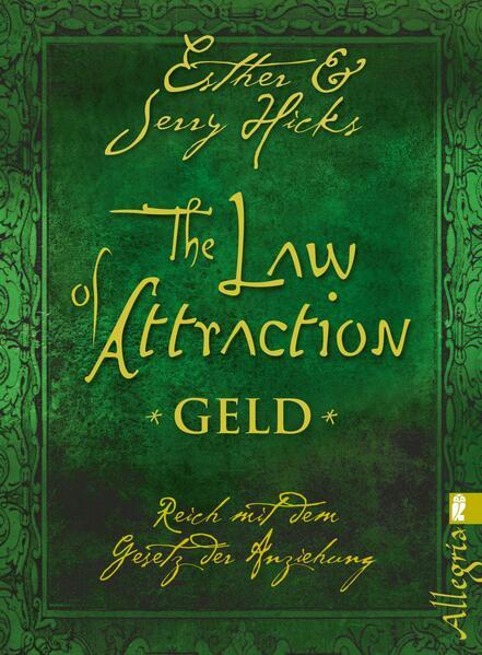 The Law of Attraction - Geld PDF Herunterladen
