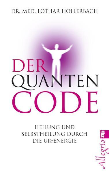 Der Quanten-Code - Coverbild