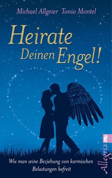 Heirate Deinen Engel! - Coverbild
