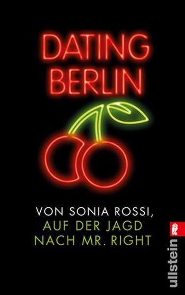 Dating Berlin - Coverbild