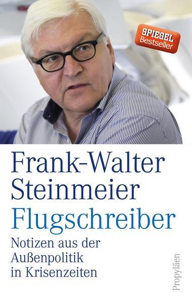 Flugschreiber - Coverbild