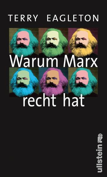 Warum Marx recht hat - Coverbild