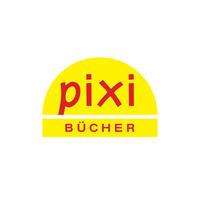 WWS Pixi Serie 234: Pixis neue Sticker-Bücher Cover