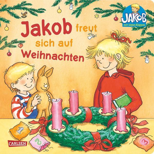 Jakob freut sich auf Weihnachten Epub Kostenloser Download