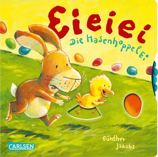 Download Eieiei Die HasenhoppelEi PDF Kostenlos