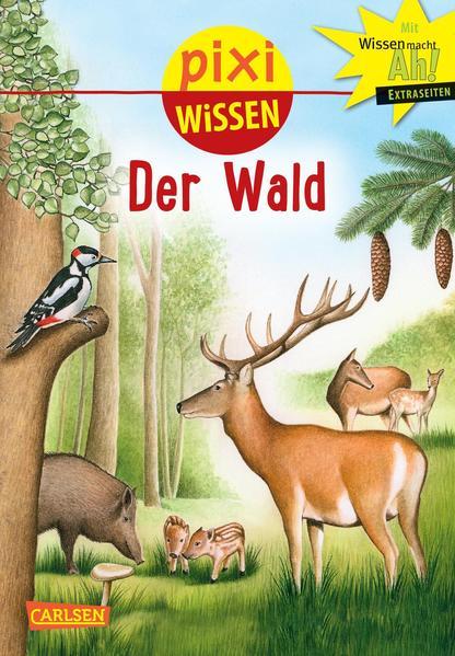 Pixi Wissen, Band 36: Der Wald Epub Ebooks Herunterladen