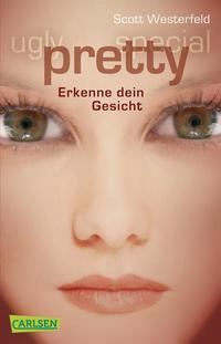 Ugly – Pretty – Special 2: Pretty - Erkenne dein Gesicht Cover