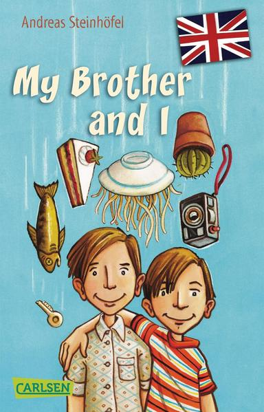 My Brother and I Epub Ebooks Herunterladen