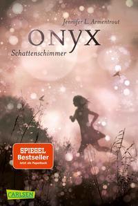 Obsidian 2: Onyx. Schattenschimmer (mit Bonusgeschichten) Cover