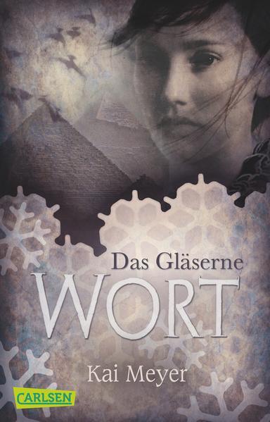 Merle-Trilogie 3: Das Gläserne Wort - Coverbild