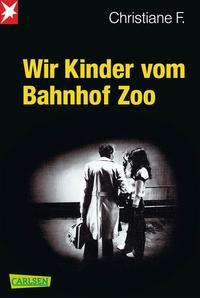 Wir Kinder vom Bahnhof Zoo Cover