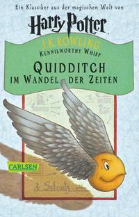 Quidditch im Wandel der Zeiten Cover