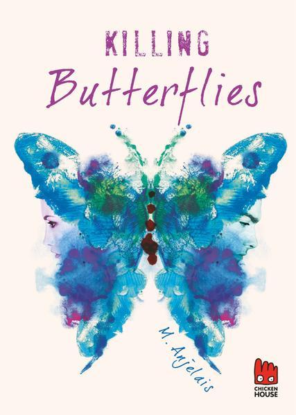 Killing Butterflies - Coverbild