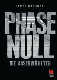 Phase Null - Die Auserwählten Cover