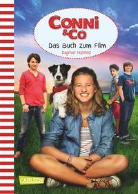 Conni & Co - Das Buch zum Film (mit Filmfotos) Cover