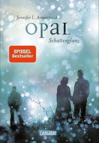 Obsidian 3: Opal. Schattenglanz Cover